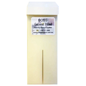 Boss Coconut 100ml Cartridge