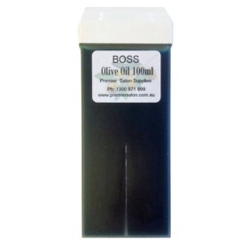 Boss Olive Oil 100ml Cartridge