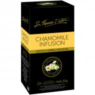 Chamomile Tea Box 25