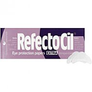 Refectocil Lash Papers Extra Soft 80pk