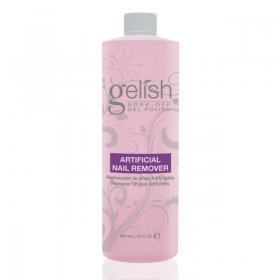 Harmony Nail Polish Remover 452ml