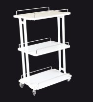 Iris Beauty Trolley