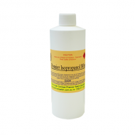 Isopropanol 100% 500 ml