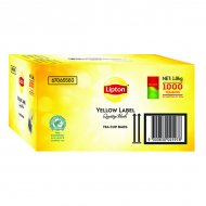 Lipton Tea Cup Bags Box 1000