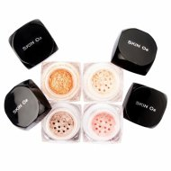 Skin O2 Gold Spice Illuminator/Highlighters - Box Set of 4