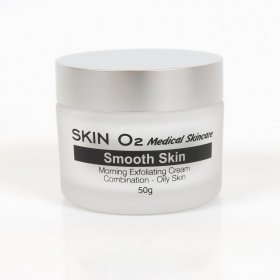 Skin O2 Smooth Skin 50gm