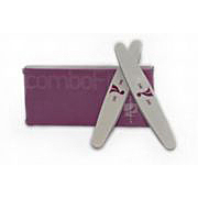 Young Nails File - Purple Combo File 240/240