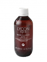 Lycon Face Massage Oil - Purity 200 ml
