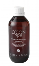Lycon Face Massage Oil - Replenish 200 ml