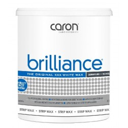 Caronlab Strip Wax - Brilliance (Microwaveable) 800ml