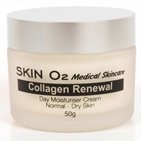Skin O2 Collagen Renewal 50gm [DUPLICATE]